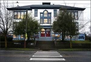 Nova High School students and staff relocated to the Meaney building. That middle school program was terminated leaving no middle school in the Capitol Hill/Central District neighborhood.