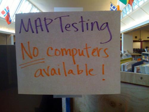 15 Reasons Why the Seattle School District Should Shelve the MAP® Test—ASAP