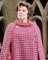 Dolores Umbridge -- Broad Academy Class of ????