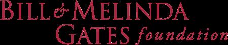 Gates fdn logo