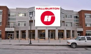 Halliburton High