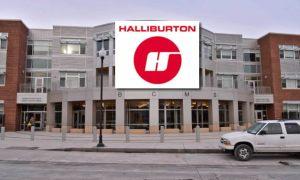 Halliburton High