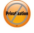 no privatization