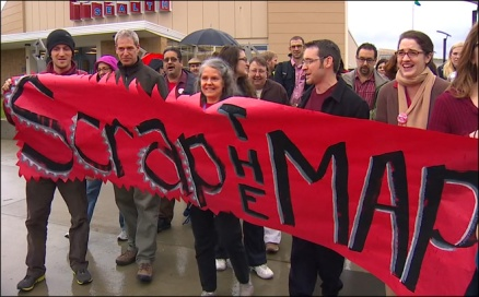 Teachers at Sealth High School in Seattle have scraped the MAP.