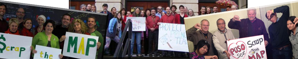 The Opt Out Update | Parents Across America