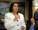 Florida State Senator Kelli Stargel