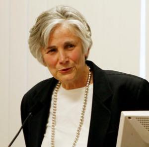 Dr. Diane Ravitch
