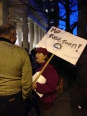 A parent and concerned citizen