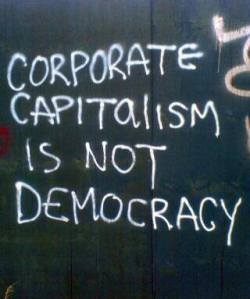 corporate capitolism