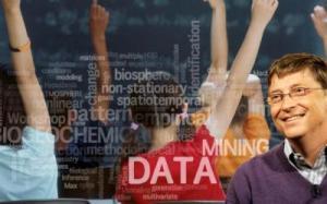 Bill Gates data mining