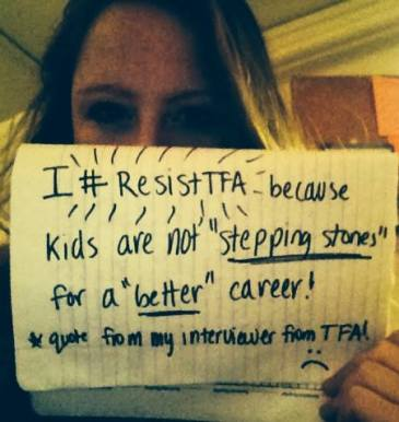 resist tfa2