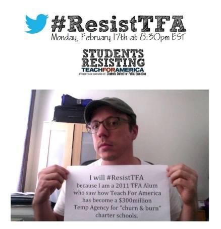 resist tfa3