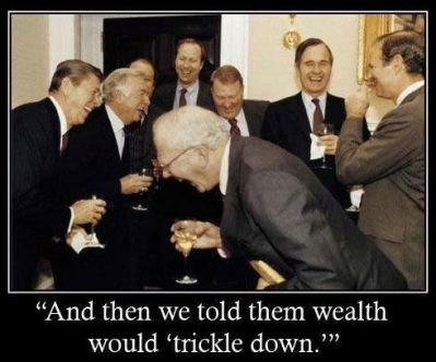 trickle down (2)