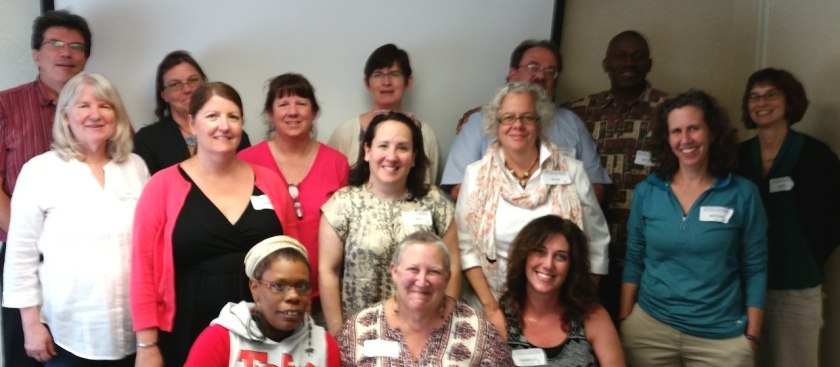 PAA leaders from across the U.S.