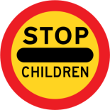 stop sign 2