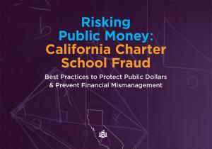 Risking Public Money : California Charter School Fraud | Seattle ...