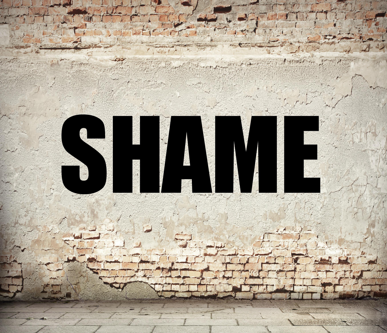 Shame essay