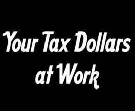 tax-dollars-at-work