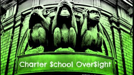 charter school oversight