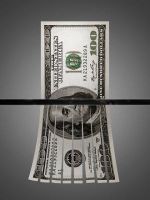 shred_money