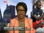 Brittney Packnett, Executive Director for Teach for America St. Louis
