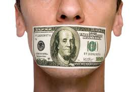 censored money