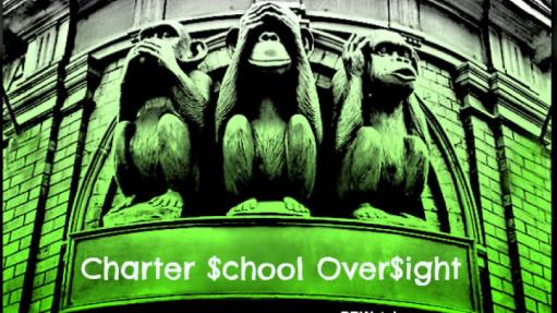 charter school oversight