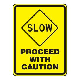 caution (1)