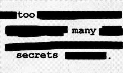 too-many-secrets