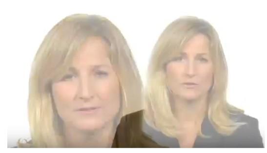 Double Susan Patrick