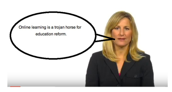 Susan Patrick Online Learning