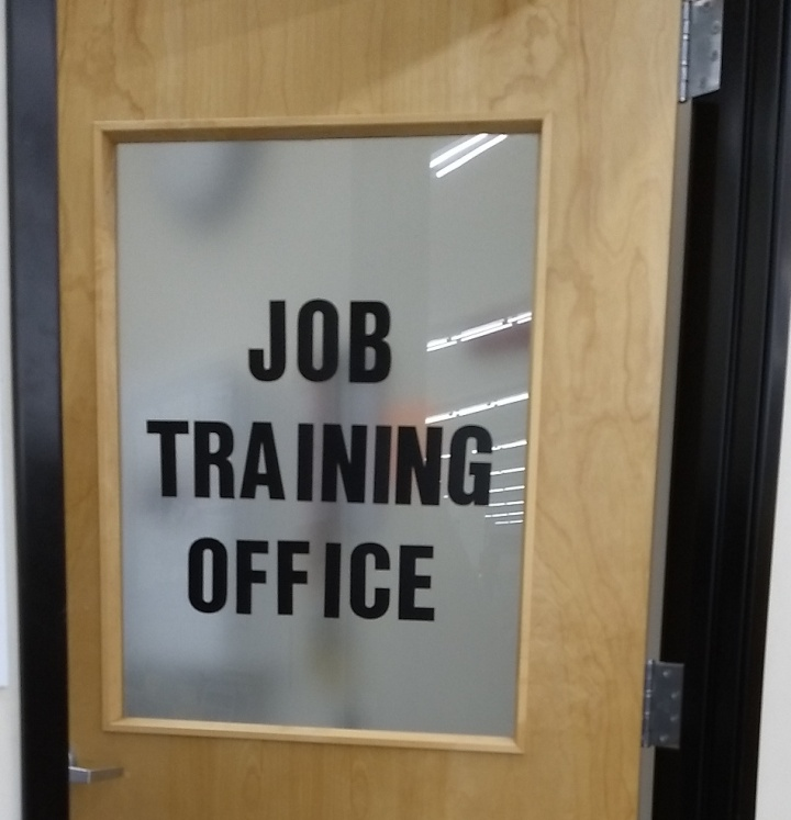 job training office_3
