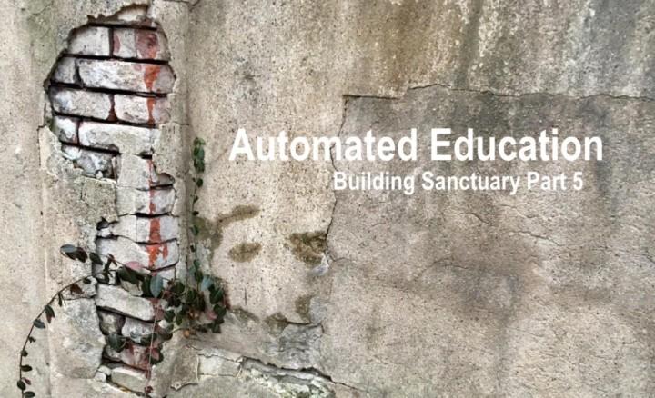 Automated Education