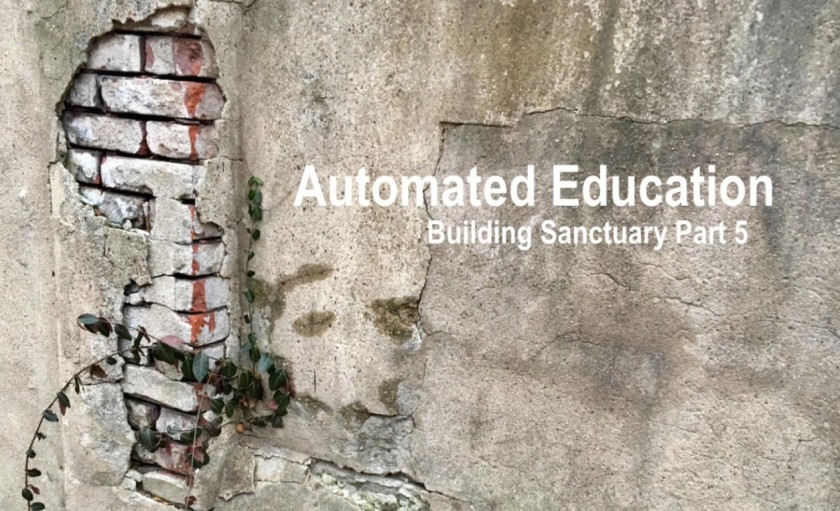 Automated Education